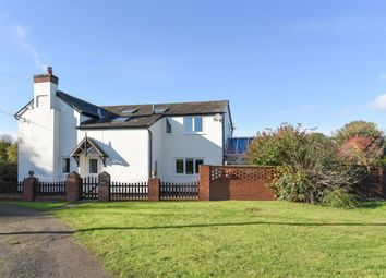 Thumbnail 3 bed semi-detached house for sale in Monkland, Herefordshire