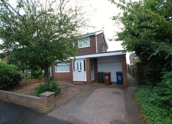 Thumbnail 3 bed property to rent in Beaminster Way, Newcastle Upon Tyne
