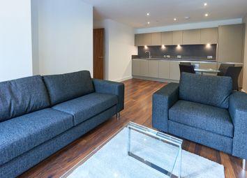 Thumbnail 2 bedroom flat to rent in 8 New Bridge Street, Manchester