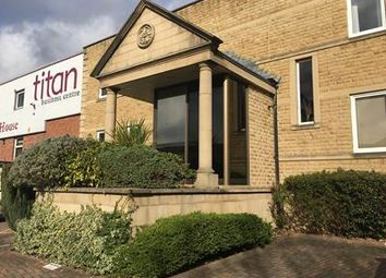 Thumbnail Office to let in Titan Business Centre, Park House, Bradford Road, Birstall, West Yorkshire