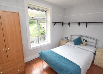 Thumbnail 4 bed terraced house to rent in Tresawle Road, Falmouth