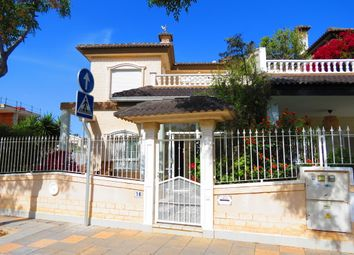 Thumbnail 4 bed semi-detached house for sale in Calle Salar, Costa Blanca South, Costa Blanca, Valencia, Spain