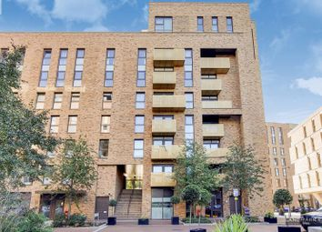 Thumbnail Flat for sale in Nyland Court, London