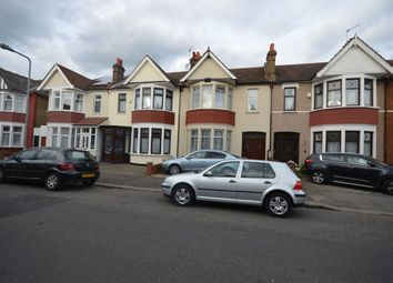 Thumbnail 3 bed terraced house for sale in Lynford Gardens, Ilford