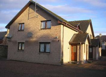 Thumbnail 2 bed flat to rent in Telford Street, Inverness