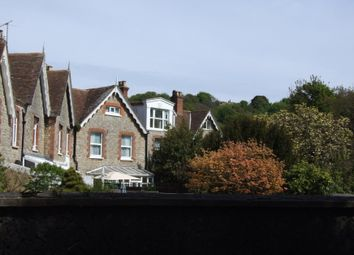 Thumbnail 2 bed flat to rent in Seabrook Vale, Hythe