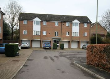 Thumbnail 2 bedroom flat for sale in Bruyn Court, Fordingbridge