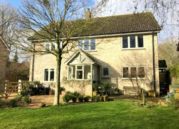 Thumbnail 4 bed property for sale in School Lane, Hindon, Salisbury