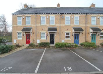 Thumbnail 2 bed terraced house to rent in Sanderson Close, Hull