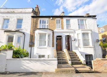 Thumbnail 3 bed terraced house for sale in Elderfield Road, London