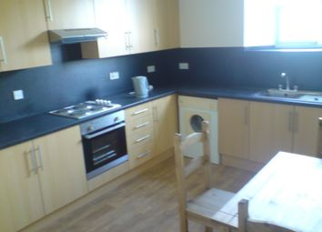 Thumbnail 3 bedroom town house to rent in Alexandra Road, Mutley, Plymouth