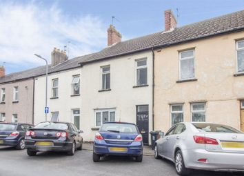 Thumbnail 4 bed terraced house for sale in South Market Street, Newport