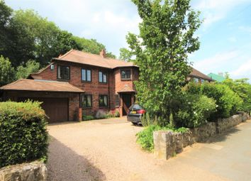 Thumbnail 3 bedroom detached house for sale in The Terrace, Canterbury