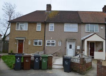 Thumbnail 3 bed terraced house to rent in Lucy Gardens, Becontree, Becontree