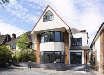 Thumbnail 2 bed flat for sale in Finchley Road, Golders Green