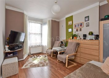 Thumbnail 1 bedroom flat for sale in Baronet Road, London