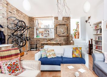 Thumbnail 3 bed maisonette for sale in Beatty Road, London