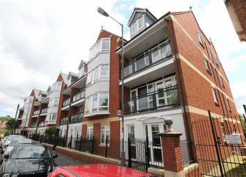 Thumbnail 2 bedroom flat for sale in Station Road, Shirehampton, Bristol