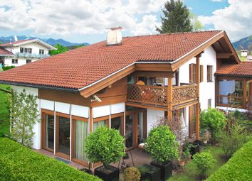 Thumbnail 4 bed villa for sale in Ebbs, Austria