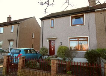 Thumbnail 3 bedroom semi-detached house for sale in Balunie Drive, Broughty Ferry, Dundee