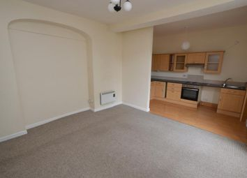 Thumbnail 1 bed flat for sale in Clarendon House, 9 Bank Street, St Columb, Cornwall