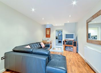 1 bed mews house to rent in St. Frideswides Mews, London E14