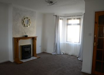 Thumbnail 3 bedroom terraced house to rent in Heathfield Avenue, Dover