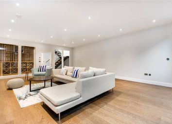 Thumbnail 6 bed end terrace house to rent in Queensmill Road, London