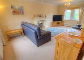 Thumbnail 4 bedroom detached house for sale in Bruntwood Tap, Inverurie