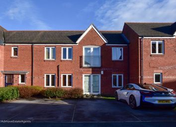 Thumbnail 2 bed flat to rent in Badger Road, West Timperley, Timperley, Altrincham