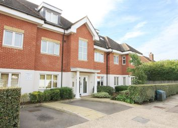 Thumbnail 2 bed flat for sale in Chaucer Court, 2 Glebe Avenue Ruislip