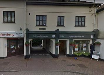 Thumbnail Commercial property for sale in Ermedale Chapel, 3 Kimberley Court, Fore Street, Ivybridge, Devon