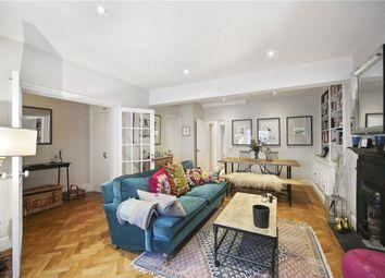 Thumbnail 2 bedroom flat for sale in Benbow Road, Brackenbury Village, London