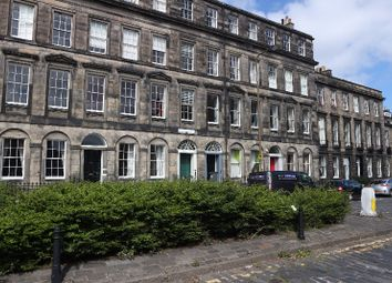 Thumbnail 4 bed flat to rent in East Claremont Street, Bellevue, Edinburgh