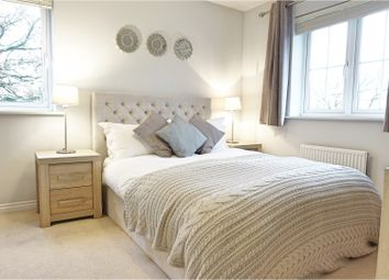 Thumbnail 3 bed semi-detached house for sale in Blain Place, Swindon