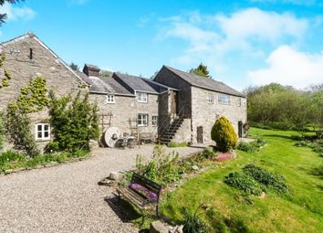 Thumbnail 5 bedroom detached house for sale in Cerrigydrudion, Corwen, Conwy