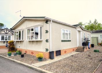 Thumbnail 2 bed bungalow for sale in Rosebank Park Homes, Meadow Road, Leuchars, St. Andrews