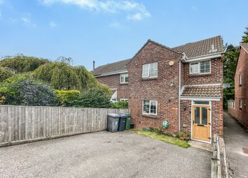 Thumbnail 3 bed end terrace house for sale in Manor Fields, Bratton, Westbury