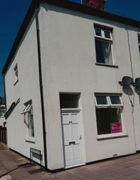 Thumbnail 2 bedroom end terrace house to rent in Ashton Road, Blackpool