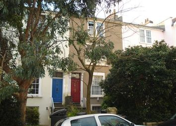 Thumbnail 4 bed maisonette to rent in Auburn Road, Redland, Bristol