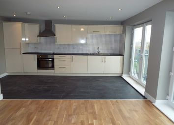Thumbnail 2 bed flat to rent in 603-605 Etruria Road, Stoke-On-Trent