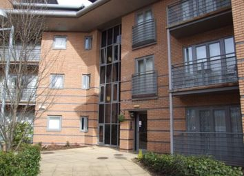 Thumbnail 2 bedroom flat to rent in Manor House Drive, Coventry, West Midlands