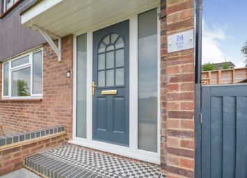 Thumbnail 3 bed semi-detached house for sale in Poles Hill, Chesham