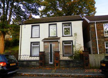 2 bed detached house for sale in Partridge Road, Llwynypia, Rhondda Cynon Taff. CF40