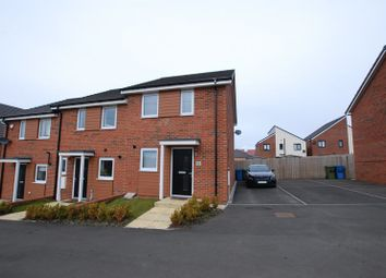 2 bed property for sale in Osprey Walk, Newcastle Upon Tyne NE13
