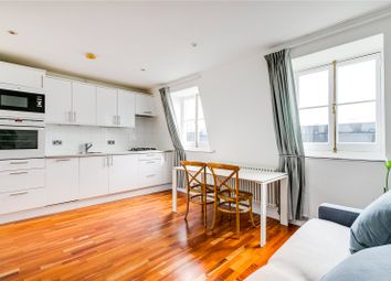 Thumbnail 1 bed flat for sale in Chepstow Road, London
