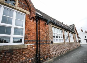 Thumbnail 2 bed property for sale in Hancock Court, Market Rasen, Lincolnshire