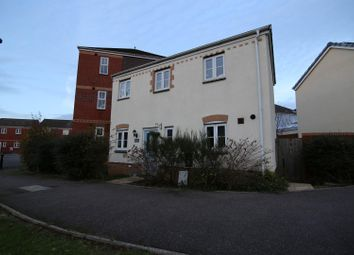 Thumbnail 3 bedroom property for sale in Raleigh Drive, Cullompton