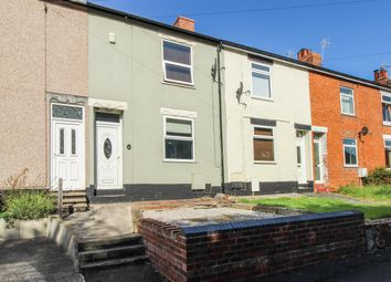 Thumbnail 2 bed terraced house for sale in Spital Lane, Chesterfield