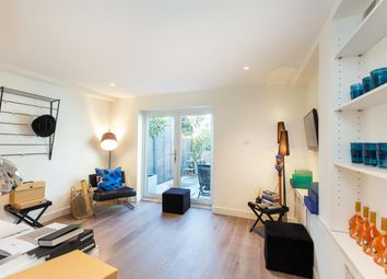 Thumbnail 3 bed terraced house for sale in Ramsden Road, London